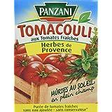 Panzani Sauce Tomacouli Herbes de Provence 200 g