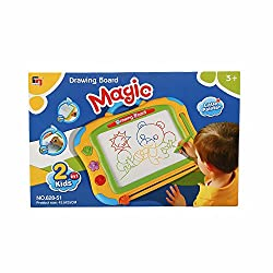 Hamleys Drawing Board, Multi Color (Big)