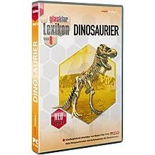 Lexikon V8- Dinosaurier