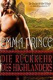 Die Rückkehr des Highlanders : Die Sinclair-Brüder-Trilogie, Bonus-Novelle Buch 2.5