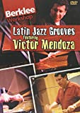 Victor Mendoza - Latin Jazz Groove [Edizione: Regno Unito] [Edizione: Regno Unito]