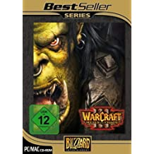 Warcraft 3 - Reign of Chaos (BestSeller Series)