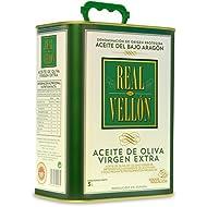 Real de Vellon Aceite de Oliva Virgen Extra - 3000 ml
