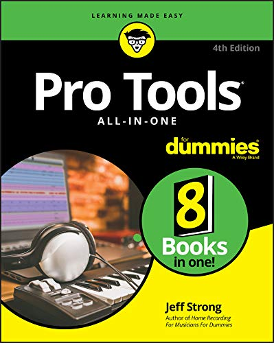 Pro Tools All-In-One For Dummies (For Dummies (Computer/Tech)) Usa Compression-tool