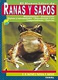 Ranas Y Sapos. Nuevo Libro De