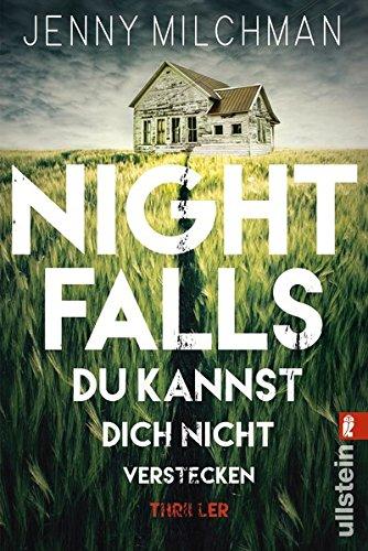 Preisvergleich Produktbild Night Falls. Du kannst dich nicht verstecken: Thriller