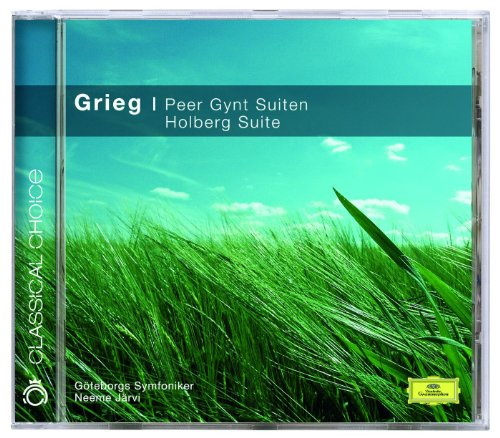 Grieg: Peer Gynt Suites etc. (...