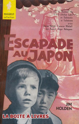 Escapade au Japon.