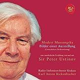 Mussorgsky: Bilder Einer Ausstellung