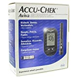 Best Blood Sugar Monitors - Accu-Check Aviva Blood Glucose system Review