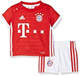 adidas Baby FC Bayern München Home Kit 16/17 fcb true red/white 86