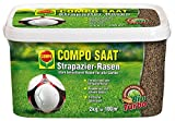 COMPO SAAT®, Strapazier-Rasen