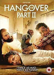 The Hangover Part II [DVD] [2011]