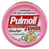 PULMOLL Junior Himbeer m.Echinacea o.Z.Bonbons 50 g
