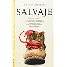Salvaje (Spanish Edition) by Cheryl Strayed (2013) Paperback