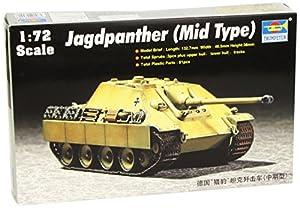 Faller - Maqueta de Tanque Escala 1:24 (9580208072418) Importado de Alemania