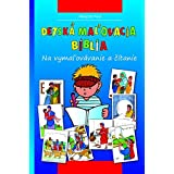 Kinder-Mal-Bibel (Serbisch)