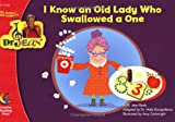I KNOW AN OLD LADY WHO SWALLOWED A ONE - DR. JEAN LAP BOOK