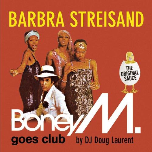 Barbra Streisand - Boney M. Go...
