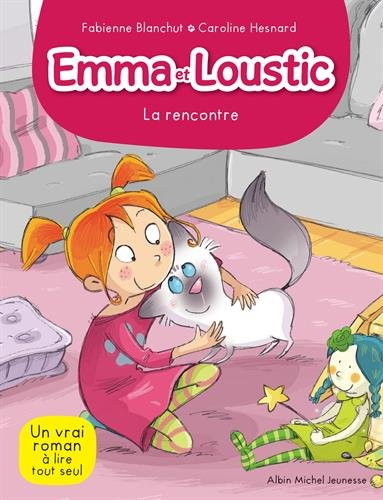 Emma et Loustic (1) : La rencontre