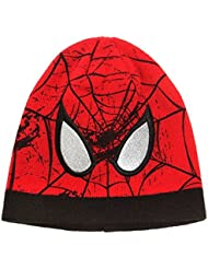 Spiderman Kinder Jungen Winter Mütze in 3 tollen Varianten u. 2 Größen