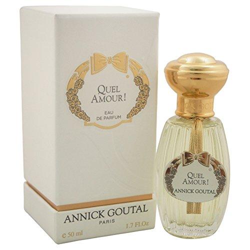 Annick Goutal Quel Amour Eau de Parfum, 50 ml