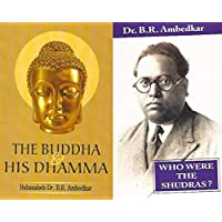 Buddha And His Dhamma And Who Were The Shudras Combo