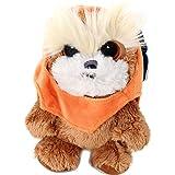 Legler Star Wars Kuscheltier Ewok zum Spielen und Sammeln, nicht nur für Star Wars-Fans, sondern auch für alle Kuscheltierliebhaber