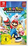 Mario & Rabbids Kingdom Battle - [Nintendo Switch]