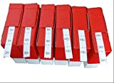 Etiketten für Nähmaschine Größen 3m, 6m, 9m.12m, 12m, 18m