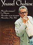 Coffret youssef chahine : alexandrie... new york / alexandrie pourquoi ? / la mémoire / alexandrie encore et toujours