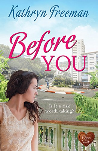 Before You by [Freeman, Kathryn]