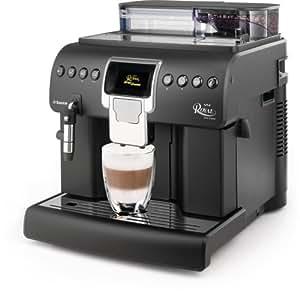 Saeco 10004691 Royalgran Crema Espresso/Kaffeevollautomat