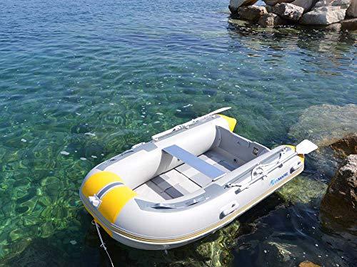 VIAMARE Schlauchboot 270 S Slat