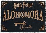 Harry Potter Alohomora Alfombra para Puerta