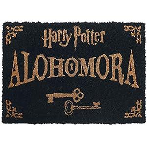 Harry Potter Alohomora Alfombra para Puerta 21