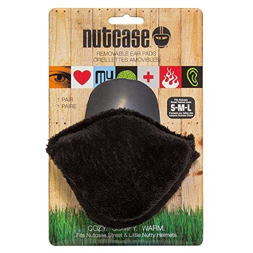 Nutcase Helm Ohrenteile S-M-L - Removable Ear Pads