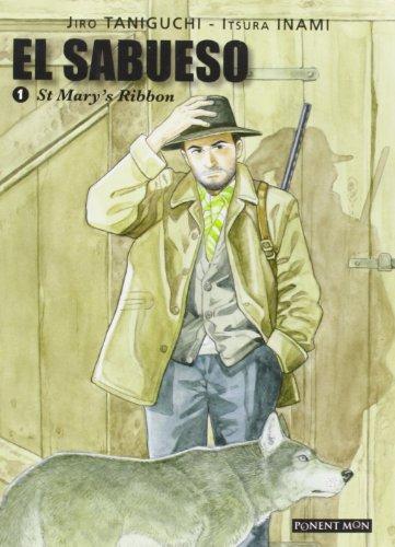 El Sabueso. St. Mary's Ribbon - Volumen 1