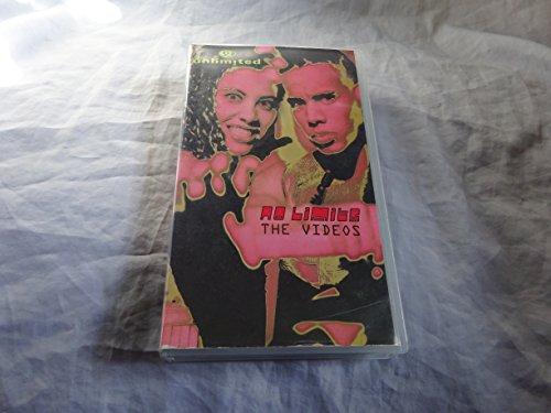 Preisvergleich Produktbild 2 Unlimited-No Limits [VHS] [UK Import]