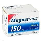 Magnetrans 150 mg forte, 100 St. Kapseln