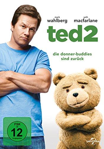 Bild von Ted 2
