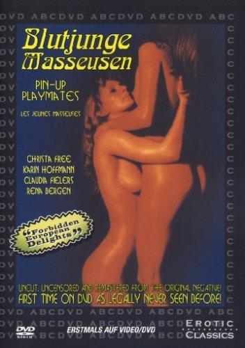 Blutjunge Masseusen / Vacation Temptations ( Blutjunge Masseusen )