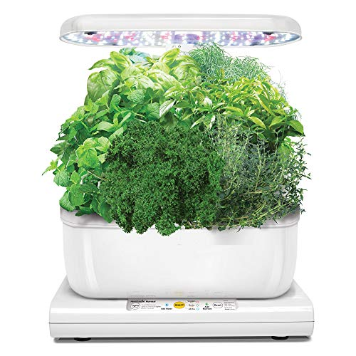 Kit AeroGarden XL Blanco