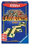 Ravensburger Italy 234158 - Labyrinth Travel, Multicolore
