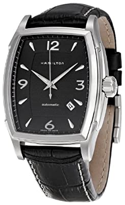 Hamilton - Reloj de pulsera hombre
