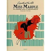 Un cadavre dans la bibliothèque: Miss Marple