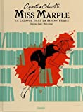 Un cadavre dans la bibliothèque - Miss Marple