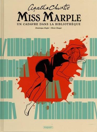 Un cadavre dans la bibliothque: Miss Marple