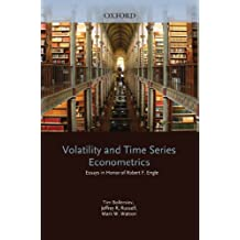 Volatility and Time Series Econometrics: Essays in Honor of Robert Engle (Advanced Texts in Econometrics)