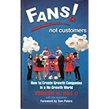 FANS ! NOT CUSTOMERS
